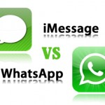 Imessage vs Whats App